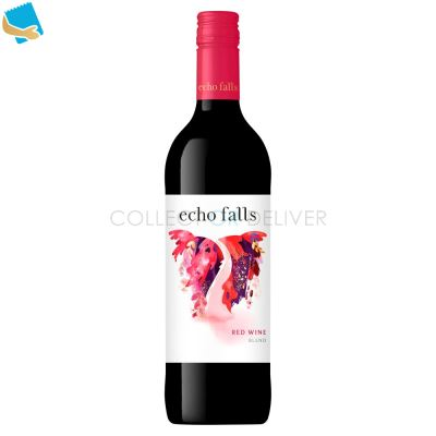 Echo Falls Red Wine 75cl