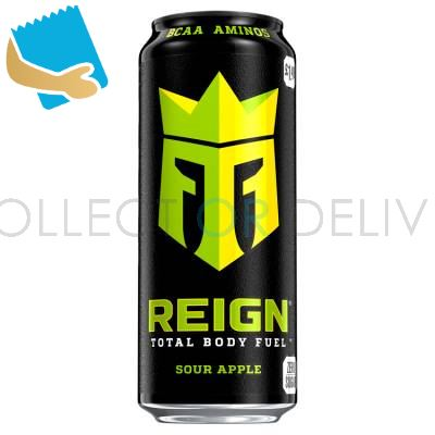 Reign Sour Apple 500ml Can PM