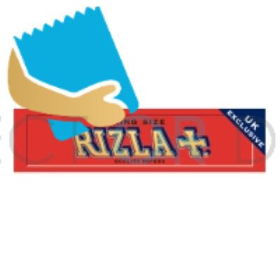 Rizla Red King Size