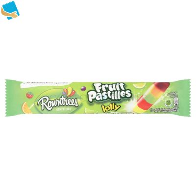 Rowntrees Fruit Pastilles Lolly 65ml