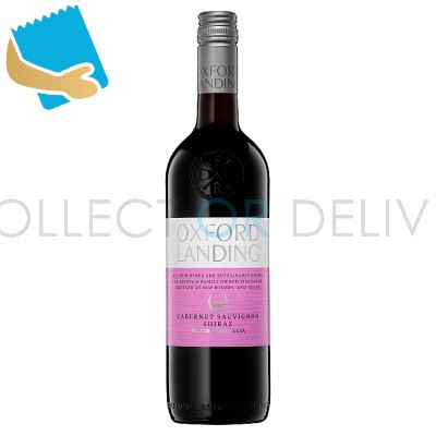 Oxford Landing Cabernet Sauvignon Shiraz 750Ml
