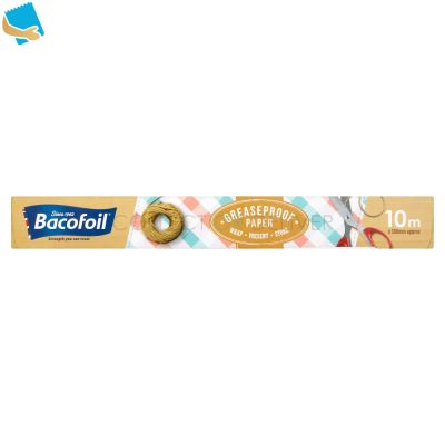 Bacofoil Greaseproof Baking Paper 375mm x 10m