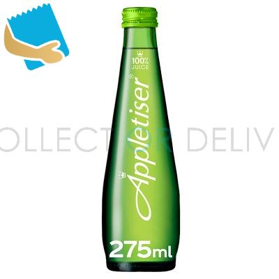 Appletiser 275Ml Glass Bottle