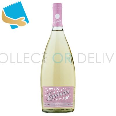 Lambrini Original Lightly Sparkling Perry 125Cl
