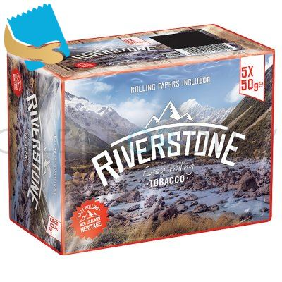 Riverstone Easy Rolling 50g