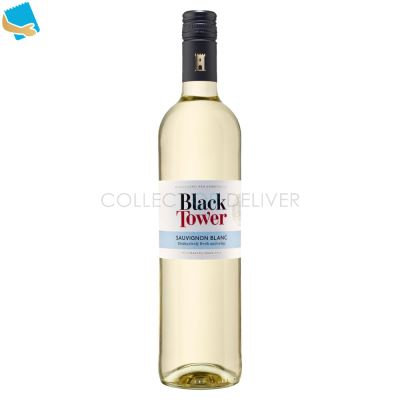 Black Tower Sauvignon Blanc 75Cl