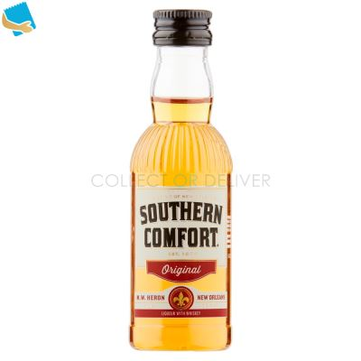 Southern Comfort Original Liqueur With Whiskey 5Cl