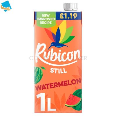Rubicon Still Watermelon Juice Drink 1L,