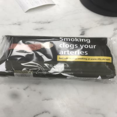 Jps Players Easy Rolling Tobacco
