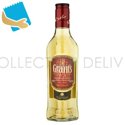 Grant's Family Reserve Blended Scotch Whisky 35Cl