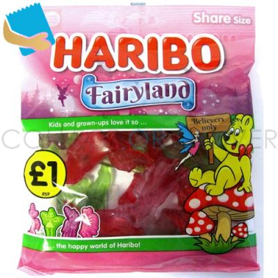 HARIBO Fairyland 180G PM
