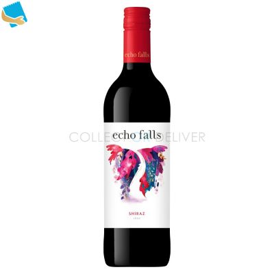 Echo Falls Shiraz 75Cl