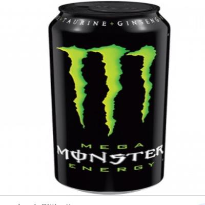Monster Energy Drink 553Ml With Cap