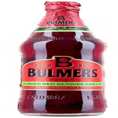 Bulmers Crushed Red Berrie & Lime