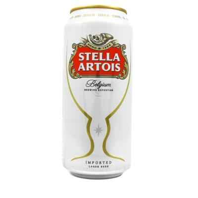 Stella Artois Larger