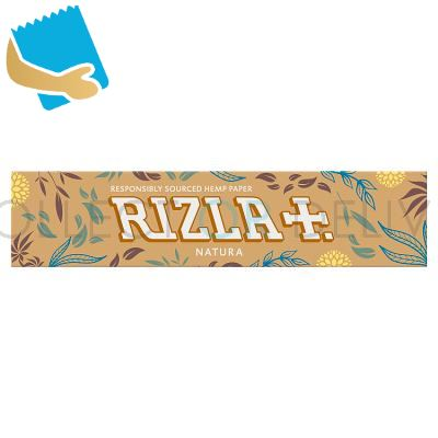 Rizla Natura King Size Slim Papers 32s