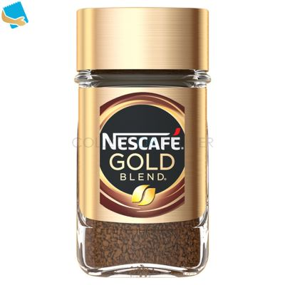 Nescafe Gold Blend Instant Coffee 50g