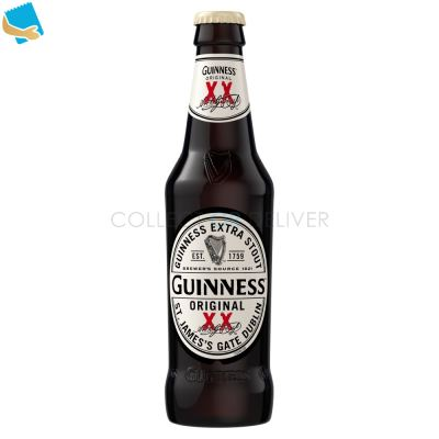 Guinness Original Stout Beer 500ml Can
