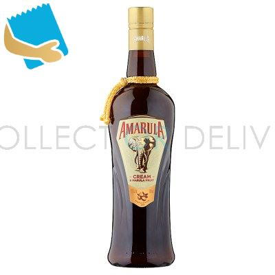Amarula Cream Liquor 700Ml