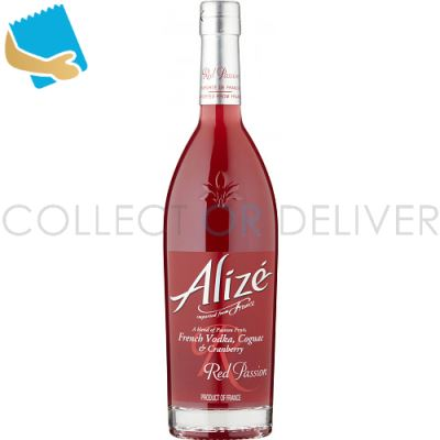 Alizé Red Passion 700Ml