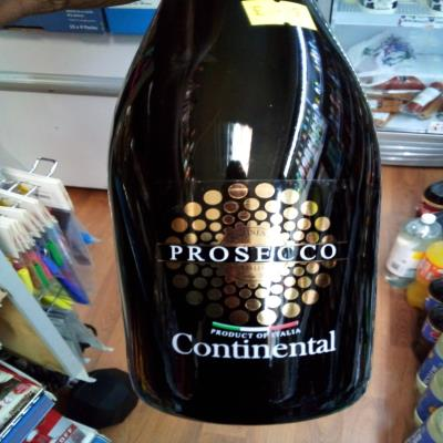 Prosecco Continental  Extra Dry