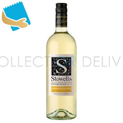 Stowells South African Colombard Chardonnay 75cl