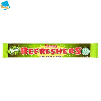 Swizzels Refreshers Sour Apple Flavour