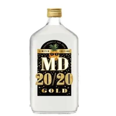 MD 20/20 Gold