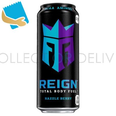 Reign Razzle Berry 500ml Can PM