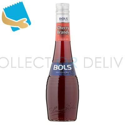 Bols Cherry Brandy Liqueur 50Cl