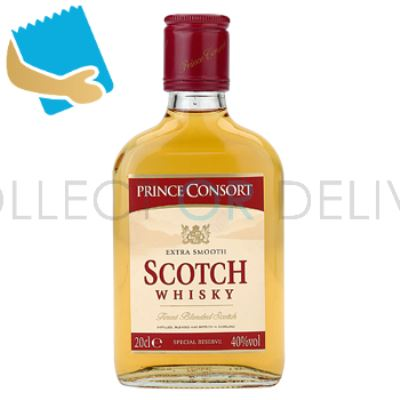 Prince Consort Whisky