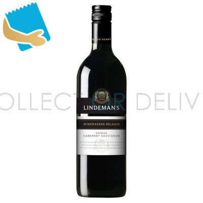 Lindeman's Winemakers Release Shiraz Cabernet Sauvignon 750Ml