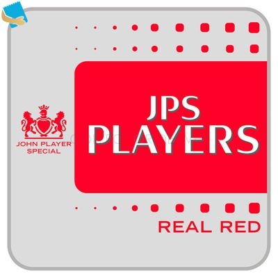 JPS Players Real Red 20
