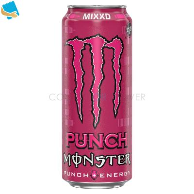 Monster Mixxd Punch Energy Drink 500ml