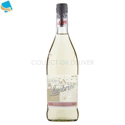 Lambrini Lightly Sparkling Perry 75cl