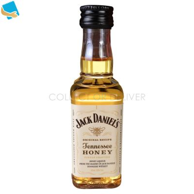 Jack Daniel's Tennessee Whiskey Blended With Honey Liqueur 5Cl