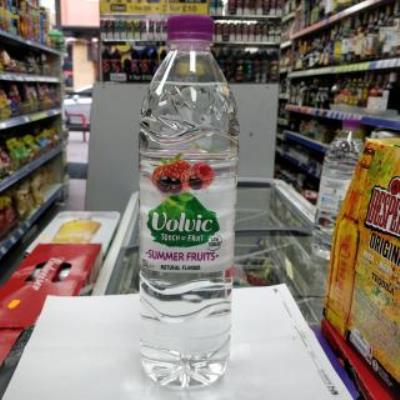Volvic Summer Fruits Flavored Water