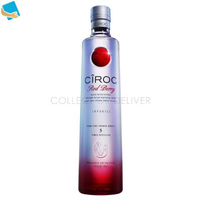 Cîroc Red Berry Flavoured Vodka 70Cl