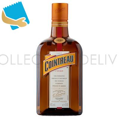Cointreau Orange Liqueur 0.70L