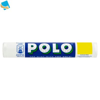 Polo Sugar Free Mint Tube 33.4G