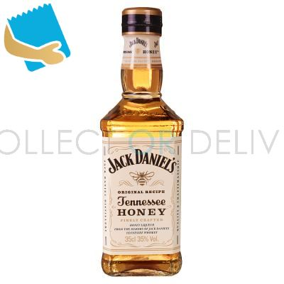 Jack Daniel's Tennessee Whiskey Honey 35Cl