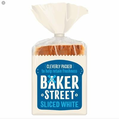 Baker Street Sliced White