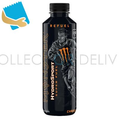 Monster HydroSport Charge 650ml Bottle PM