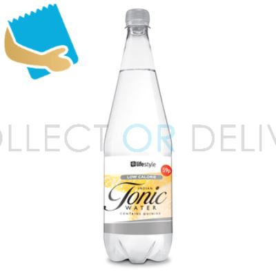 Lifestyle Low Calorie Tonic Water PM