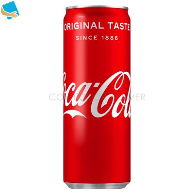 Coca-Cola Original Taste 250Ml