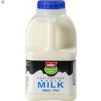 Whole Milk Pint