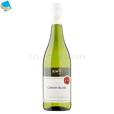 KWV Classic Collection Chenin Blanc 750Ml