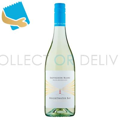 Brightwater Bay Sauvignon Blanc Marlborough 750Ml