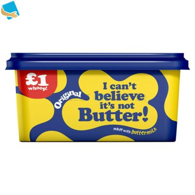 I Can't Believe It's Not Butter! Original Spread 500G