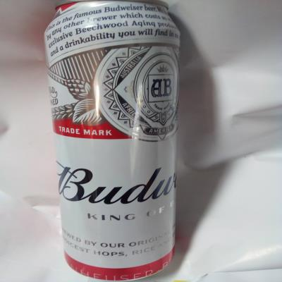 Budweiser King Of The Beers